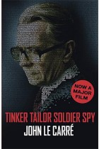Купить - Книги - Tinker Tailor Soldier Spy