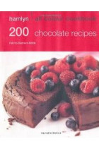 Купить - Книги - Hamlyn All Colour Cookbook: 200 Chocolate Recipes