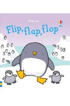 Купить - Книги - Flip, Flap, Flop. Bath Book