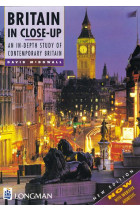 Купить - Книги - Britain in Close-up: An In Depth Study of Contemporary Britain