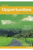Купить - Книги - Opportunities Global Intermediate Students' Book