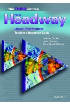 Купить - Книги - New Headway: Teacher's Resource Book Upper-intermediate Level
