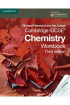 Купить - Книги - Cambridge IGCSE Chemistry Workbook. Cambridge International Examinations