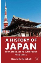 Купить - Книги - A History of Japan: From Stone Age to Superpower
