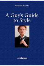 Купить - Книги - A Guy's Guide to Style (book + ebook)