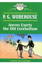 Купить - Книги - Jeeves Exerts the Old Cerebellum
