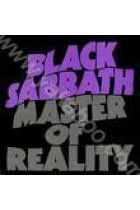 Купить - Музыка - Black Sabbath: Master of Reality (remastered)