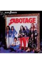 Купить - Музыка - Black Sabbath: Sabotage (LP) (Import)