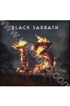 Купить - Музыка - Black Sabbath: 13 (LP) (Import)
