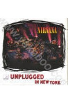 Купить - Музыка - Nirvana: MTV Unplugged In New York (LP) (Import)