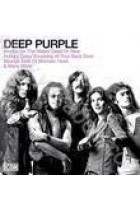 Купить -  - Deep Purple: Icon: Deep Purple
