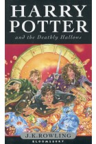 Купить - Книги - Harry Potter and the Deathly Hallows