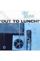 Купить - Музыка - Eric Dolphy: Out to Lunch (Import) (LP)
