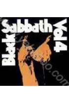 Купить - Музыка - Black Sabbath: Black Sabbath Vol.4 (LP) (Import)