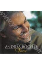 Купить - Музыка - Andrea Bocelli: Vivere. The Best Of