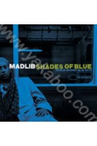 Купить - Музыка - Madlib: Shades of Blue - Madlib Invades Blue Note (2 LP) (Import)