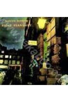 Купить - Музыка - David Bowie. The Rise And Fall Of Ziggy Stardust And The Spiders From Mars (180 gramm) (LP+DVD) (Import)