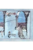 Купить - Музыка - Genesis: Trespass (180 gramm) (Limited Edition) (LP) (Import)