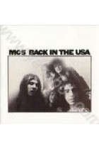 Купить - Музыка - MC5: Back in the USA (180 Gram LP) (Import)