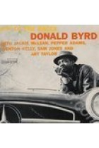 Купить - Музыка - Donald Byrd: RVG: Off to the Races (Import)