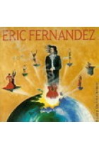 Купить - Музыка - Eric Fernandez: Magic Gipsy (Import)