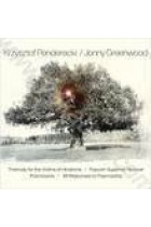 Купить - Музыка - PENDERECKI, KRZYSZTOF / GREENWOO, JONNY: THRENODY FOR THE VICTIMS OF HIROSHIMA (Import)