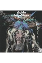 Купить - Музыка - Dr. John:  Locked Down (Import)