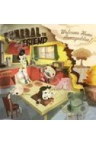 Купить - Музыка - Funeral For A Friend: Welcome Home Armageddon! (Import)