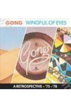 Купить - Музыка - Gong: A Wingful of Eyes (Import)