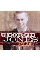 Купить - Музыка - George Jones: The Great Lost Hits (Import)