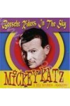 Купить - Музыка - Mickey Katz : Borscht Riders in the Sky (Import)