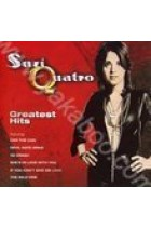 Купить - Музыка - Suzi Quatro: Greatest Hits  (Import)
