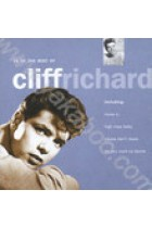 Купить - Музыка - Cliff Richard:  Best of Cliff Richard (Import)