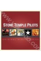 Купить - Музыка - Stone Temple Pilots : Original Album Series (Import)