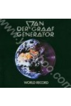 Купить - Музыка - Van der Graaf Generator: World Record (Import)