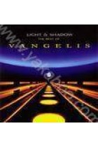 Купить - Музыка - Vangelis: Light & Shadow: The Best of Vangelis (Import)