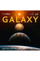 Купить - Книги - Galaxy: Explore the Universe, Planets and Stars