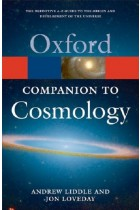 Купить - Книги - Oxford Companion to Cosmology