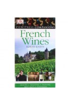 Купить - Книги - Eyewitness Companions: French Wine
