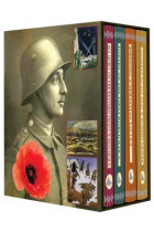 Купить - Книги - First World War. 4-Book Boxed Set