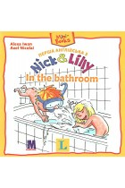 Купить - Книги - Nick and Lilly: In the bathroom