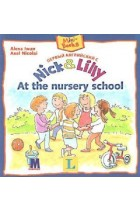 Купить - Книги - Nick and Lilly: At the nursery school