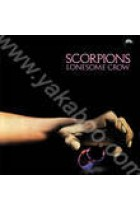 Купить - Музыка - Scorpions: Lonesome Crow