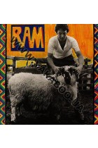 Купить - Музыка - Paul McCartney & Linda McCartney: Ram