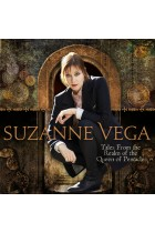 Купить - Музыка - Suzanne Vega: Tales From the Realm of the Queen of Pentacles