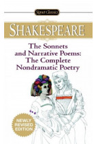 Купить - Книги - The Sonnets and Narrative Poems