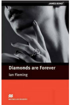 Купить - Книги - Pre-intermediate Level: Diamonds Are Forever