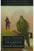 Купить - Книги - Sir Gawain and the Green Knight with Pearl and Sir Orfeo