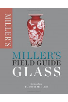 Купить - Книги - Millers Field Guide: Glass