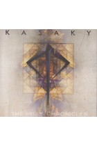 Купить - Музыка - Kazaky: The Hills Chronicles